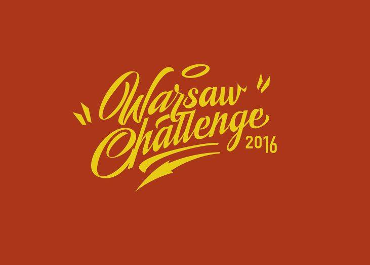 Warsaw Challenge 2016 – rozpiska walk i koncertów.