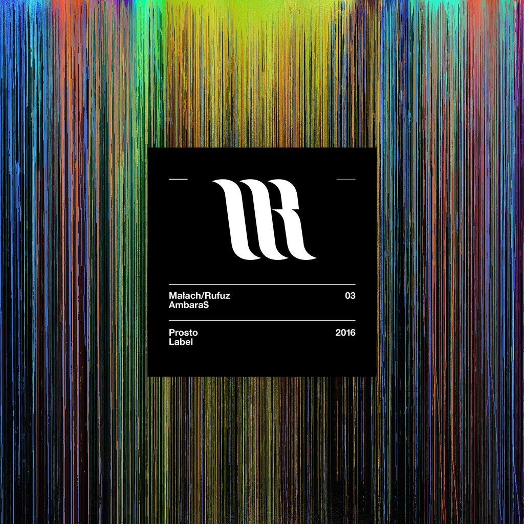 Małach / Rufuz – Ambara$  – Premiera albumu!