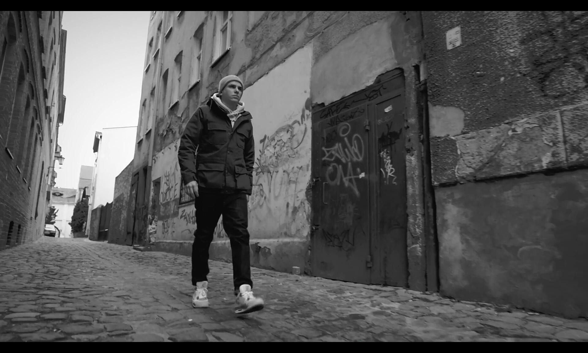 Oerbeatz (B.O.K) – Klucze do miasta feat. W.E.N.A., Dj Paulo