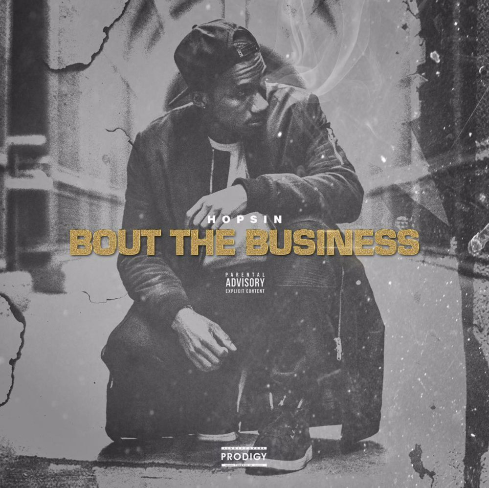 Hopsin – Bout the business