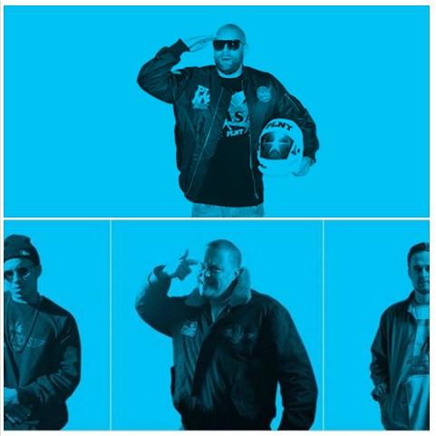 Trzecie ogłoszenie artystów na Hip Hop Kemp!