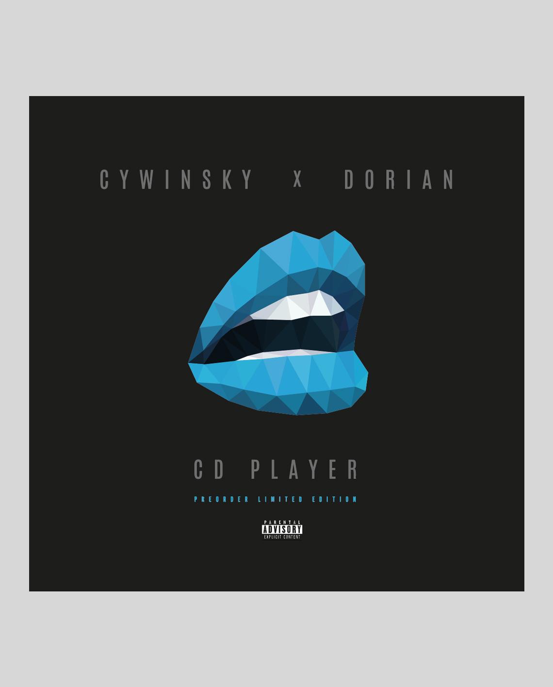 Cywinsky ✕ Dorian – 91.71 radio