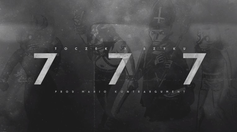 """Toczek x Bzyku – """"777"""" (prod. Mario Kontrargument)"""