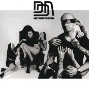 """RPS/DJ. Zel feat. Dono """"Nie pogrywaj ze mną"""" (scratch DJ. Danek)"""