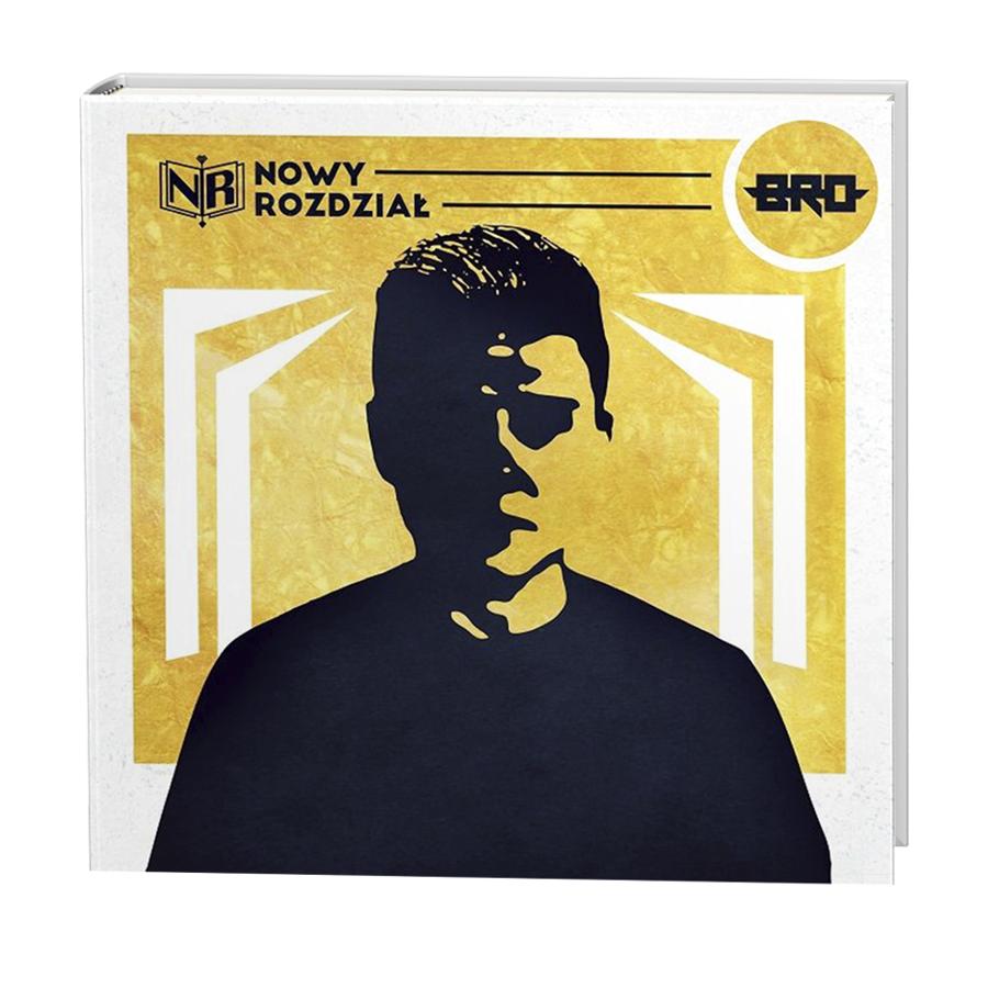 """""""Nowy Rozdział"""" / Premiera nowego albumu od B.R.O!"""