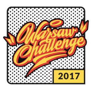 Warsaw Challenge 2017! Pełen Line Up!