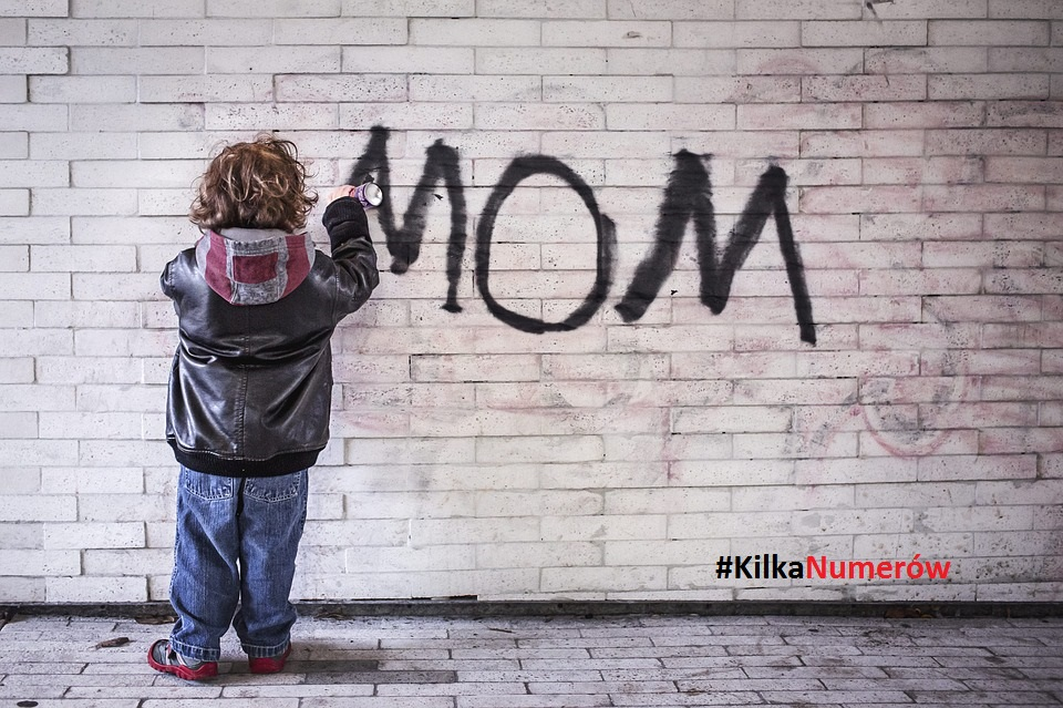 Dla Mam, Na Dzień Matki / #KilkaNumerów