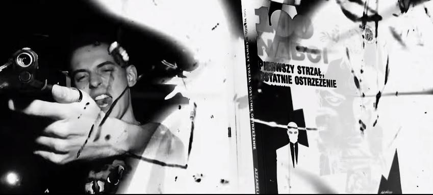 "100 naboi"" – Ostatni klip z albumu ""Supermoce""!"