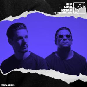 AllttA, Młode Wilki inni na Hip Hop Kemp 2017!