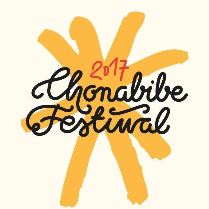 Chonabibe Festiwal 2017 w Opolu Lubelskim!