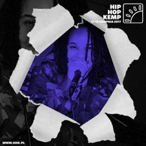 Europejski piątek! Hip Hop Kemp ogłasza kolejnych artystów!