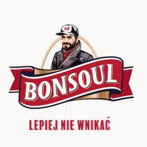 """""""Tyfy Tyfy"""" czyli nadchodzi nowy BonSoul!"""