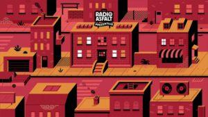 Rewers/Jaca – Labirynty feat. DJ Smutek [RAP]