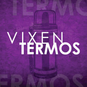 Vixen czuje się jak TERMOS    Lyric video już w sieci!