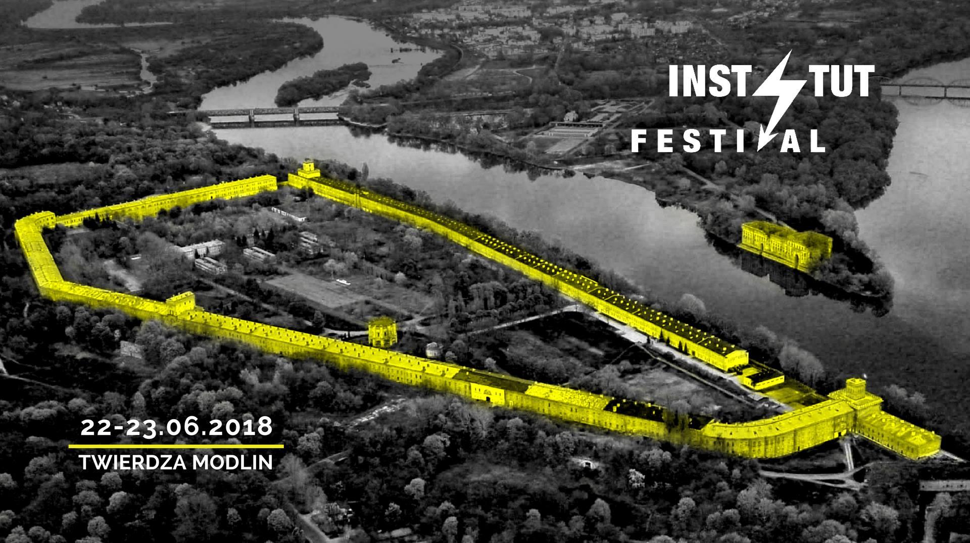 Instytut Festival 2018 Music & Art || Data już znana!