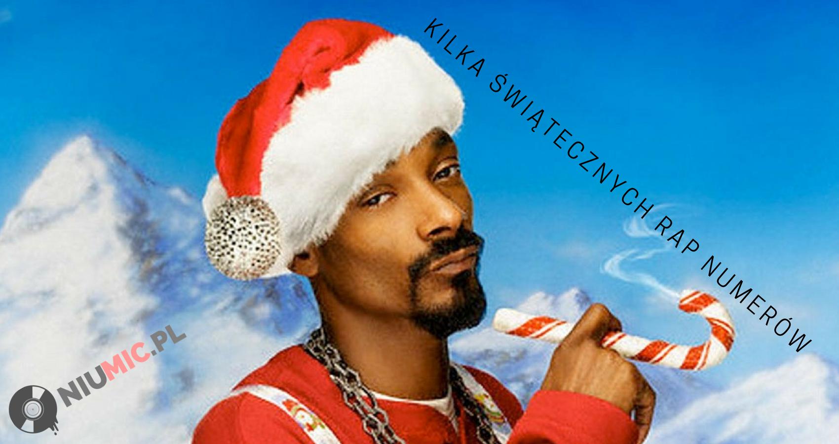 Kilka świątecznych rap numerów!      #KilkaNumerów