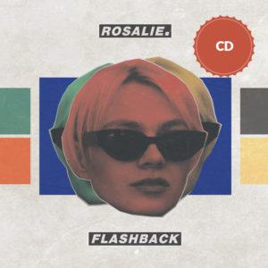 Flashback || Premiera nowego albumu Rosalie. !