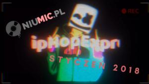 Styczeń 2018 || #HipHopExpress || niumic.pl
