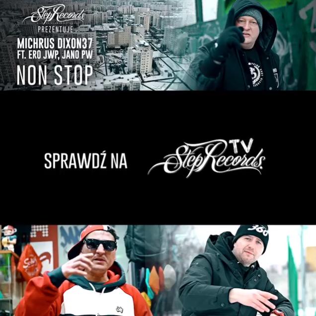 Non stop    Piąty teledysk od Michrusa!