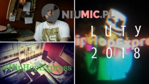 Luty 2018 || #HipHopExpress || niumic.pl