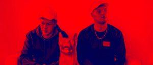 APP: Sensi i DJ Kebs zasilają szeregi Prosto Label!