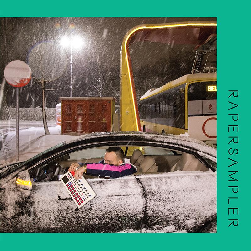 RAPERSAMPLER    Premiera nowego albumu Mesa!