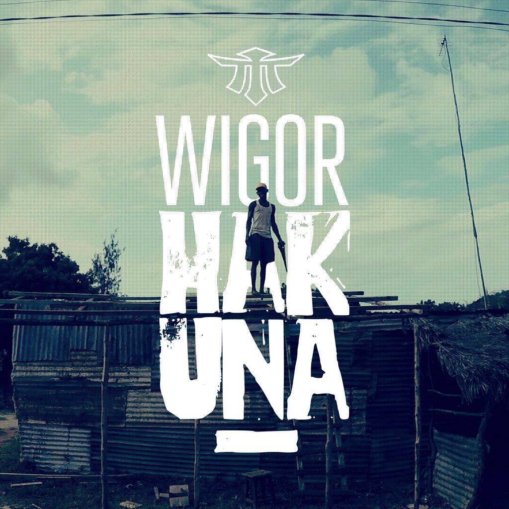 Wigor Mor W.A. || Nadchodzi nowy album || Pierwszy singiel!