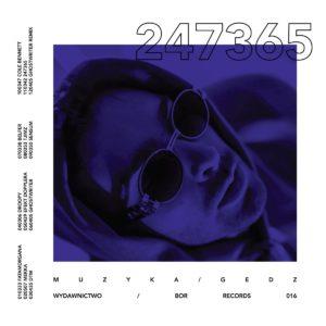 247365 || Premiera nowego albumu Gedza!