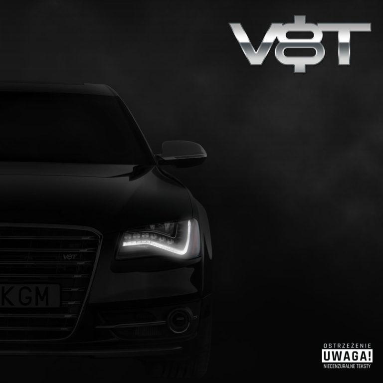 V8T || Premiera nowego albumu Kaliego || Nowy teledysk!