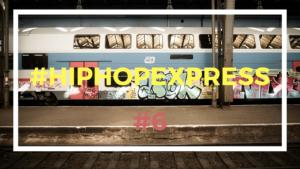 Borixon, Festiwale, Słoń i inni || #HipHopExpress #6