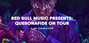 Quebonafide on Tour || Znamy daty koncertów!