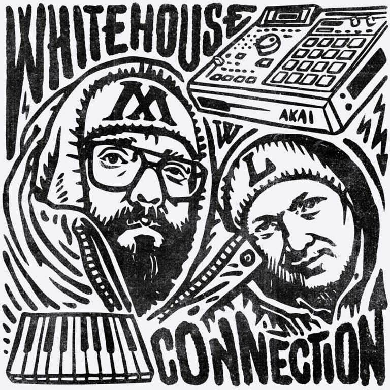 White House zapowiada White House Connection!