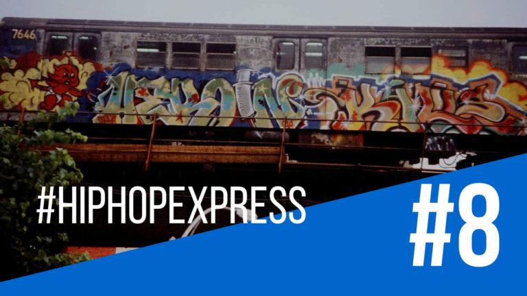 Lukasyno, Zipera, Oxon i inni || #HipHopExpress #8