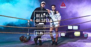 Beat Of Speed    Pezet x Miuosh x XXanaxx x Reebok!