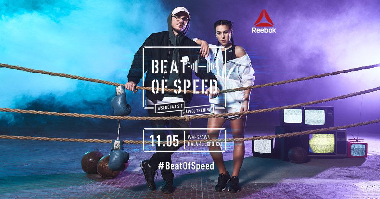 Beat Of Speed || Pezet x Miuosh x XXanaxx x Reebok!