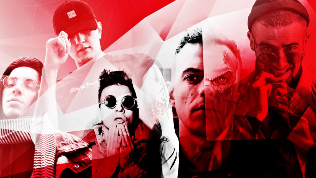 Piąte ogłoszenie    Polish Hip Hop Festival 2018!