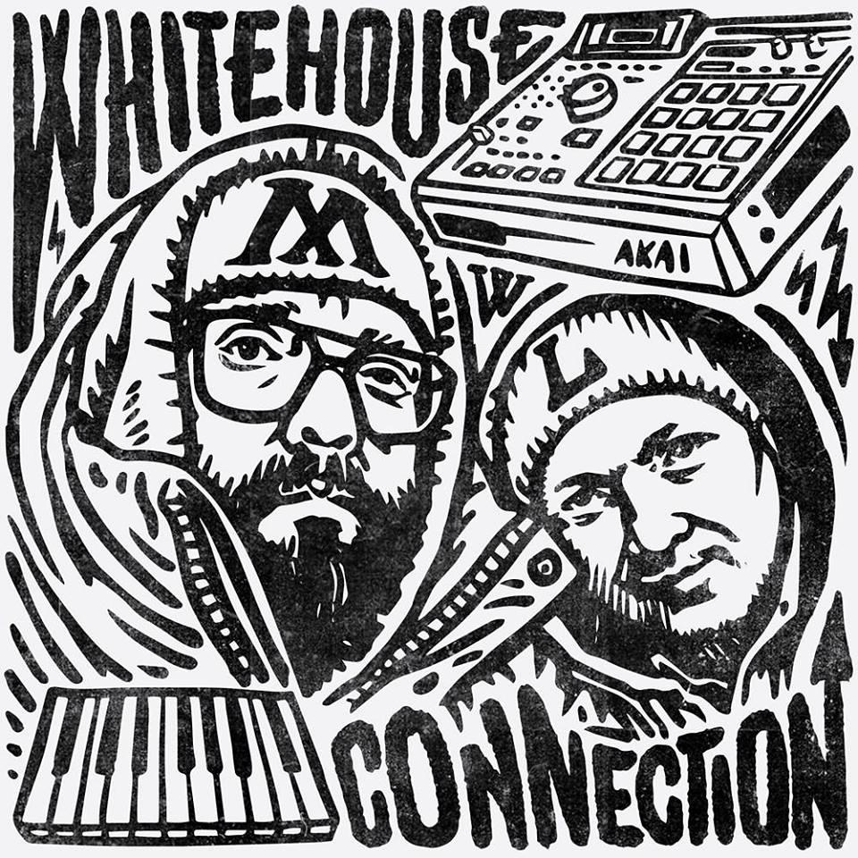 Promomix White House Connection wleciał do sieci!
