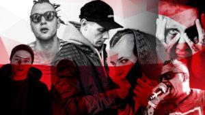 Siódma odsłona || Polish Hip Hop Festival Płock 2018!