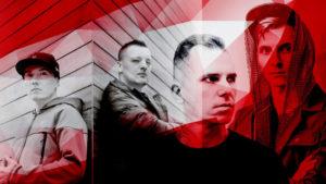 Ósma odsłona || Polish Hip Hop Festival 2018!