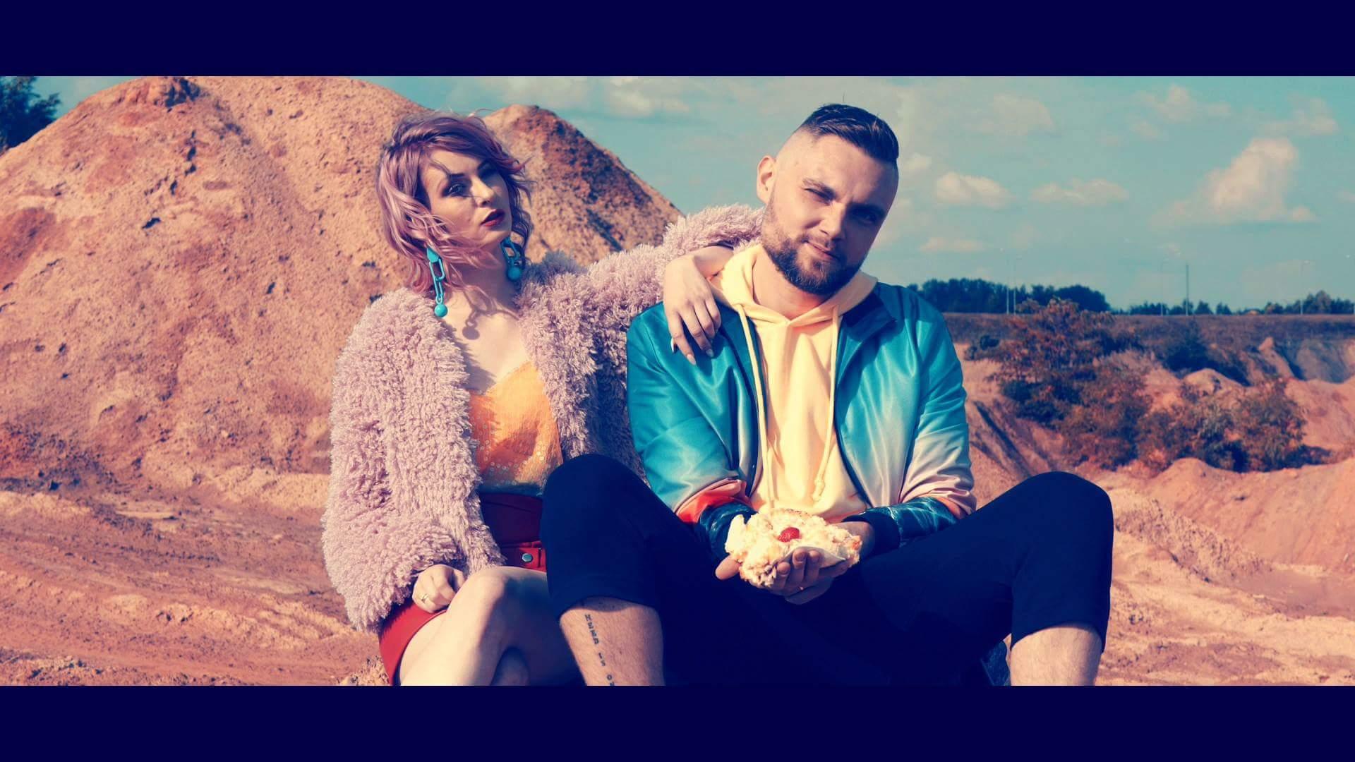 Lady Madlen x Globus | SANDBOX | prod. James Drop