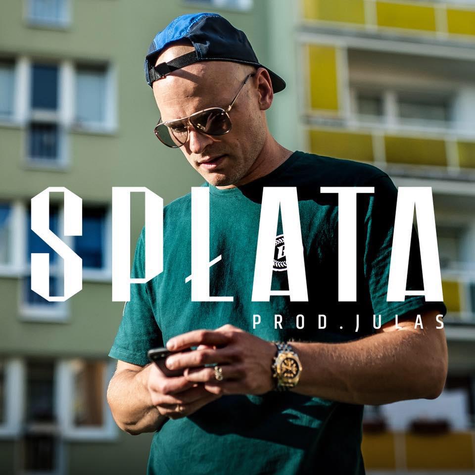 Spłata || Pierwszy singiel od Palucha z nowego album!