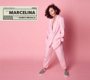 Koniec Wakacji    Marcelina    Premiera nowego albumu!