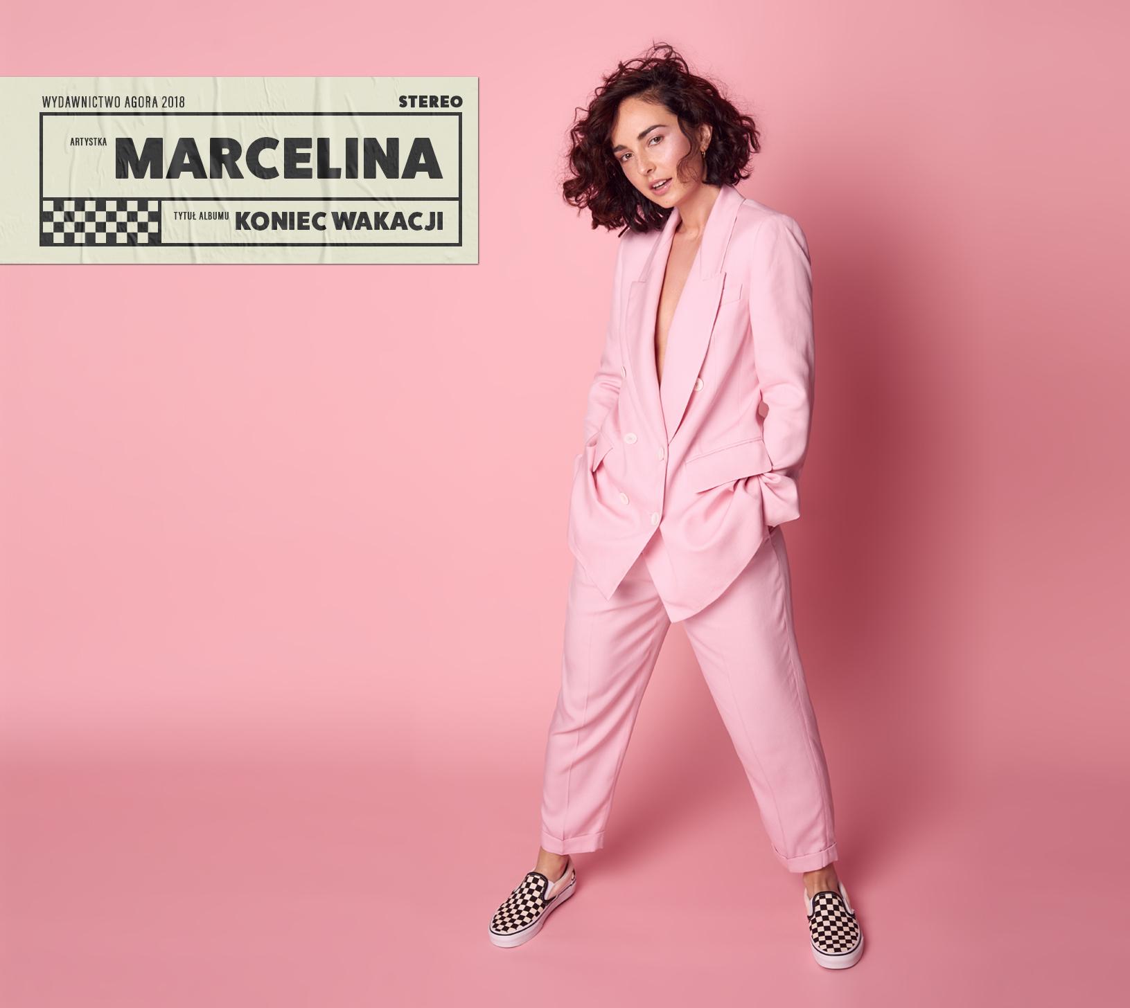 Koniec Wakacji || Marcelina || Premiera nowego albumu!