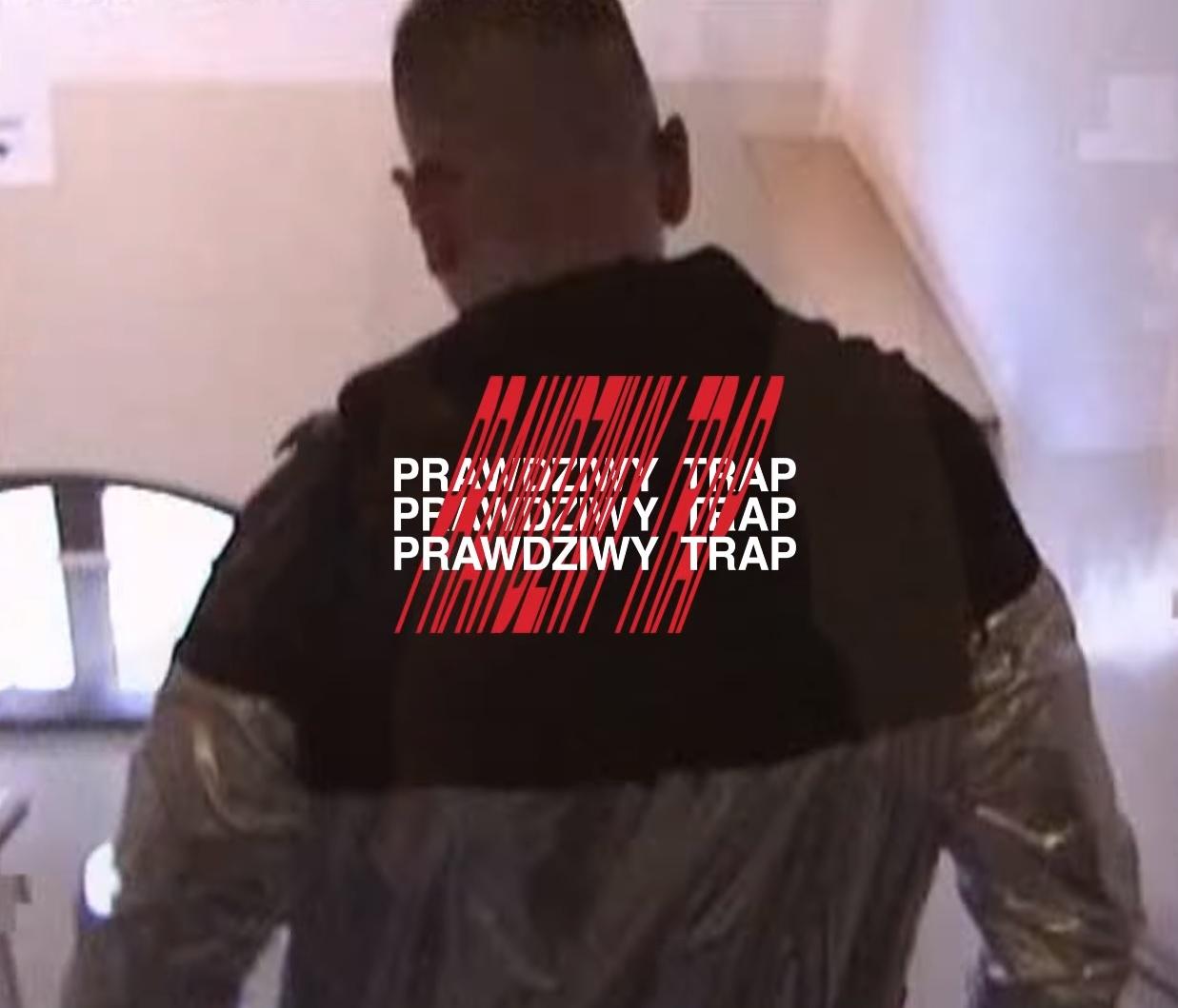 Prawdziwy Trap || Nowy klip od Białasa i Lanka!