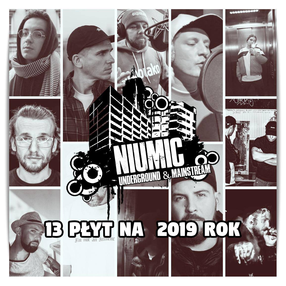 13 płyt na które warto czekać w 2019 roku!