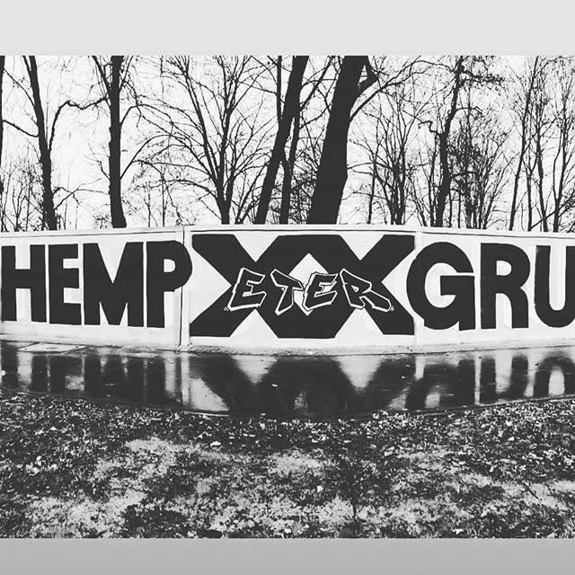 HH2K18 || Nowy klip od Hemp Gru już w sieci!