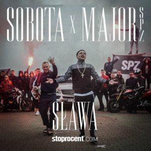 Sława    Sobota wraca z nowym albumem!