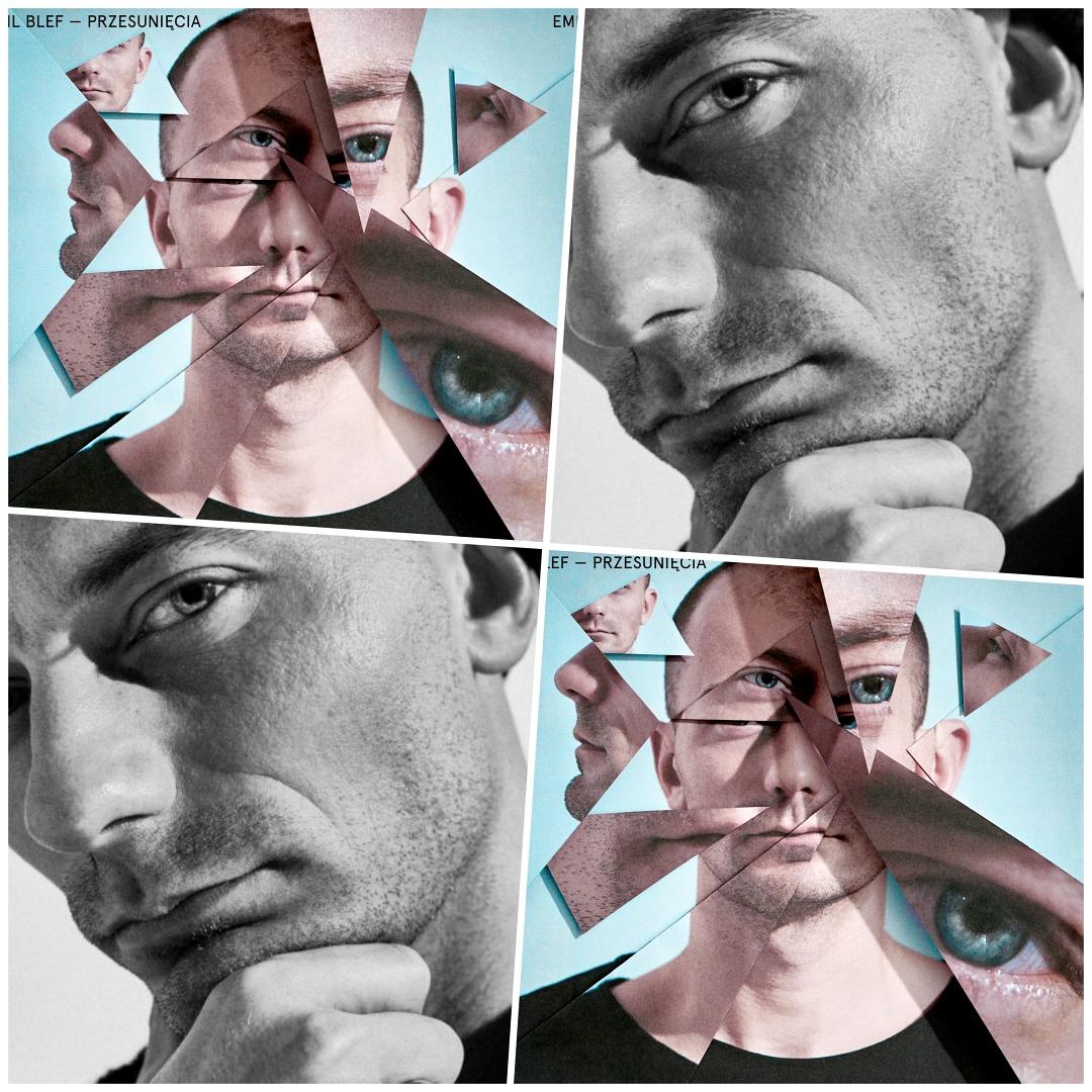 Coney Island || Emil Blef zapowiada nowe solo!