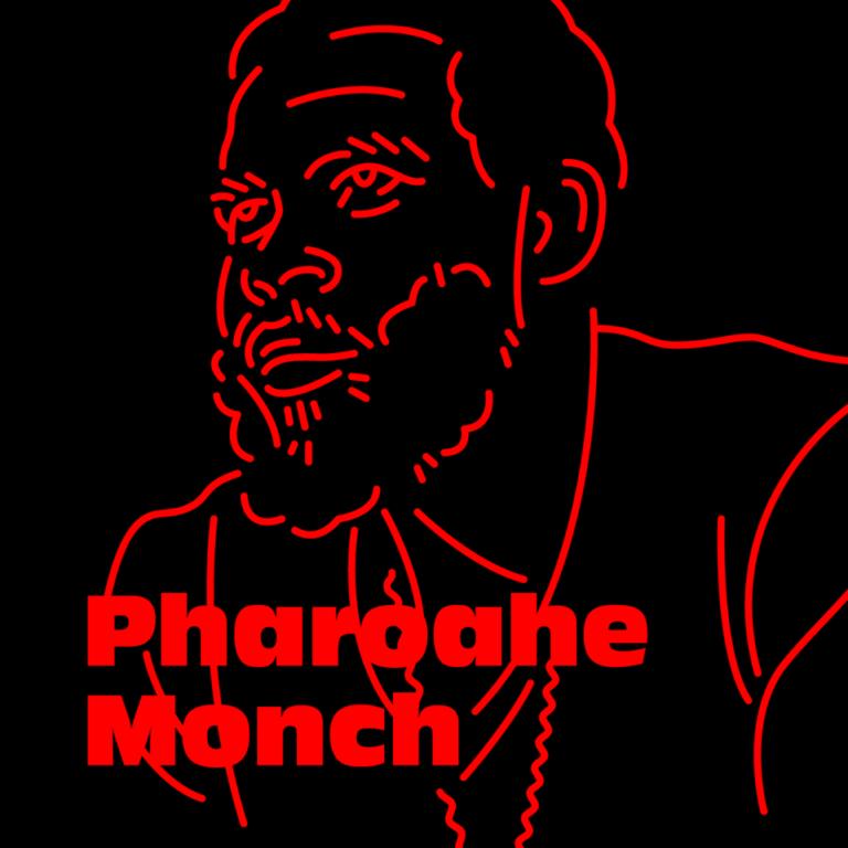 Pharoahe Monch na Hip Hop Kemp 2019!