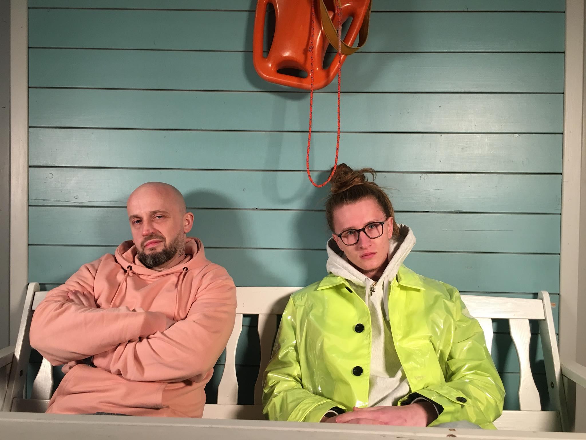 Nie bądź zdziwiony || Peja & Young Igi & Kaz Bałagane!